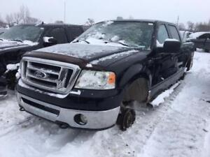 2007 Ford F150 just in for parts at Pic N Save!