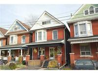 Charming House for Sale- 2 1/2 Storey Central Hamilton