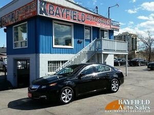 2013 Acura TL **Leather/Sunroof/Only 41k!**