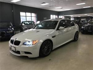 2008 BMW 3 Series M3 6SPEED MANUAL**NO ACCIDENTS**