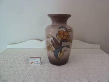 tall vase lighting garden. Fine Vase Hof Pottery Vase 22cms Tall  Vases U0026 Bowls Gumtree Australia Bayswater  Area  Bedford 1193362328 For Tall Vase Lighting Garden