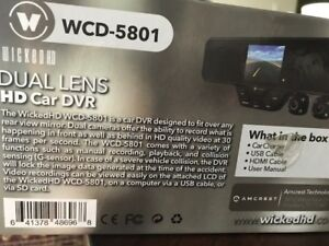 New Dash Cam for Sale!!