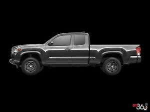 2018 Toyota Tacoma 4X4 4X4 6 SPD AUTO