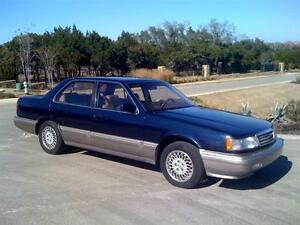 Wanted: Your old Mazda 929