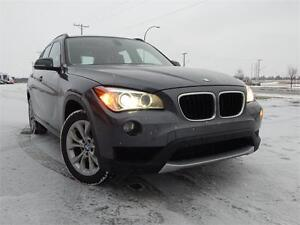 2014 BMW X1 xDrive28i AWD only 125k priced to sell @ $20,995.00