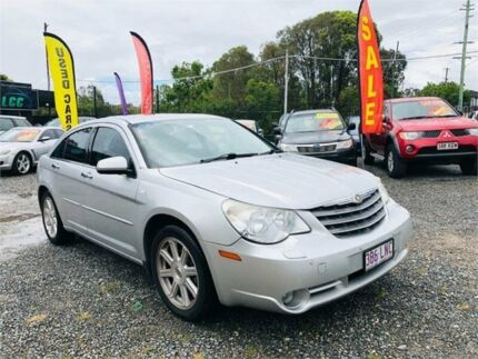 2009 Chrysler Sebring JS Limited 4 Speed Automatic Sedan Loganlea Logan Area Preview