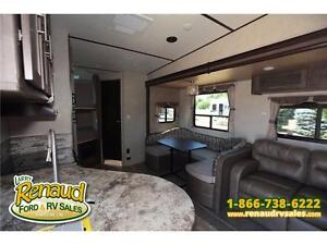 NEW 2016 Forest River Surveyor 275 BHSS Bunk House 5th Wheel Windsor Region Ontario image 14