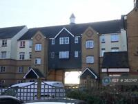 1 bedroom flat in Lewes Close, Grays, RM17 (1 bed)