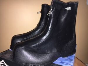 Bottes , Couvres chaussures