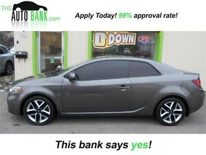 2013 Kia Forte Koup EX| SUNROOF|BLUETOOTH