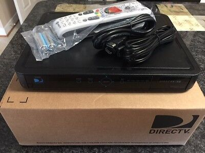 DIRECTV H24 HD RECEIVER  **NEW**