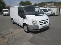2006/56 Ford Transit 2.2TDCi Duratorq ( 85PS ) 280 SWB Crew Van *** NO VAT ***