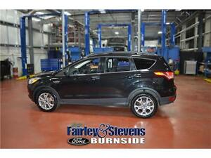 2013 Ford Escape SEL! Nav!