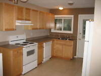 Bright & Spacious 3 bedroom Suite ALL UTILITIES INCLUDED in RENT