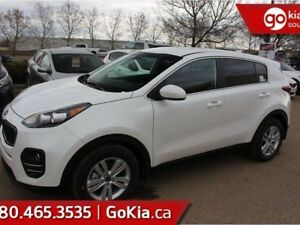 2018 Kia Sportage LX; HEATED SEATS, BACKUP CAM, A/C, BLUETOOTH