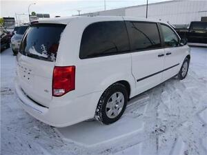 Custom Built 2011 Dodge Grand Caravan C/V Shelving Work Van Edmonton Edmonton Area image 9
