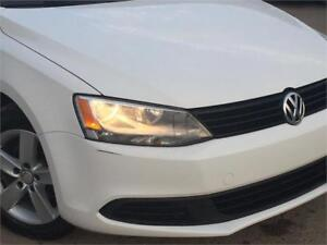 "2011 VWJetta Sedan Trendline+ ""5 Reasons you can stop looking"""