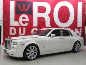 Rolls-Royce Phantom PHANTOM V12 2004