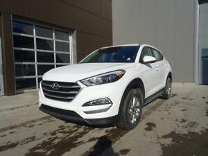 2018 Hyundai Tucson AWD PREMIUM 2.0L Heated Steering, Keyless En