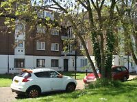 Two Double Bedrooms Flat located in Osterley Court ,just opposite Osterley Tube