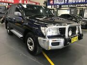 2000 Toyota Landcruiser HDJ100R GXL (4x4) Blue 4 Speed Automatic 4x4 Wagon Cardiff Lake Macquarie Area Preview