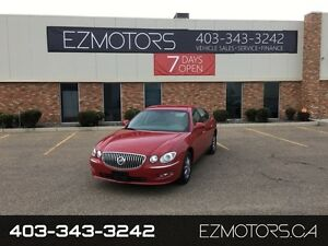 2008 Buick Allure CX=LOW KMS=WARRANTY=WINTER TIRES!