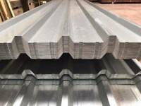 🌟 Box Profile Galvanised Roof Sheeting