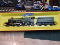 HORNBY/TRIANG R759A ALBERT HALL 1968 ISSUE