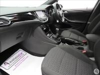 Vauxhall Astra 1.6 CDTi 110 SRi Nav 5dr