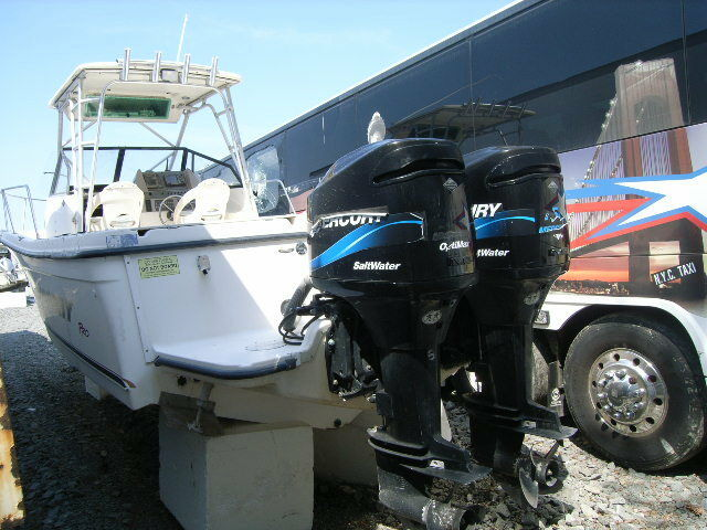 Mercury Outboard 150HP Optimax- DFI