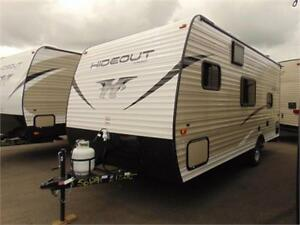 2019 Hideout 175LHS Travel Trailers