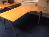 office/VDU desks