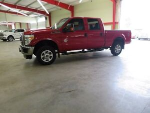2015 Ford F-350 XLT Diesel only 3,000km Must See
