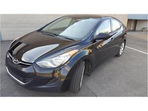 2013 Hyundai Elantra GL, Aut, AC, Gr El, Bluetooth *PROPRE*