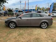 2012 Ford Mondeo MC Zetec 6 Speed Automatic Hatchback Clontarf Redcliffe Area Preview