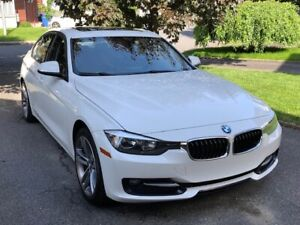 BMW Serie 3 (320i) XDRIVE ***** IMPECCABLE *****