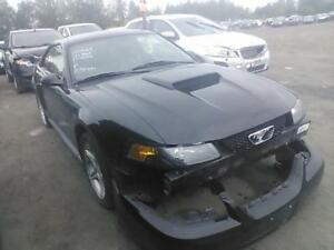 parting out 2001 ford mustang GT
