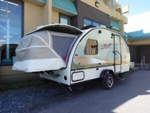 Selling 2016 Forrest River R-pod 176T  Trailer, Mint Condition!