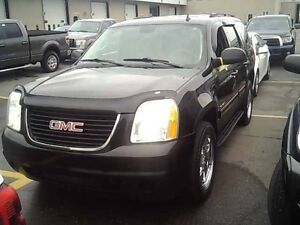 2010 GMC Yukon TEXT 519 965 7982 / QUICK & EASY FINACNING !!!