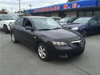 2007 Mazda Mazda3 GS groupe elctrique air climatise cruise mags