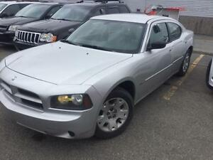 dodge charger 2007 $2995. carte credit accepter 514-793-0833