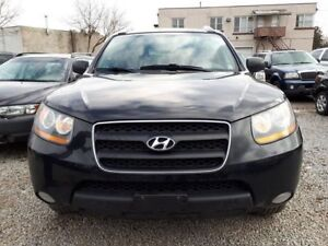 2009 Hyundai Santa Fe 4WD/ON SALE THIS WEEK ONLY