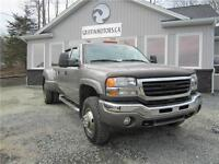 2006 GMC Sierra 3500 SLT DIESEL DUALLY REDUCED!!