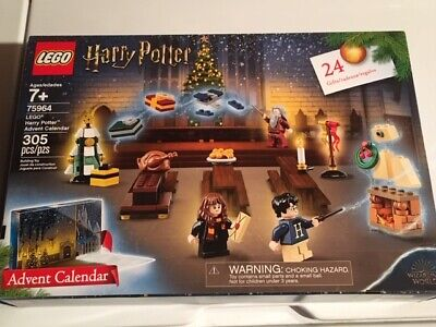 2019 LEGO Harry Potter: Advent Calendar (75964)