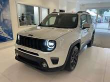 Jeep Renegade 1.3 T4 DDCT Limited (NAVI+PACK LED+BLACK LINE PAC
