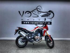 2017 Honda CRF1000 -Stock#V2921NP- No Payments For 1 Year**