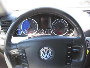2008 Volkswagen Touareg 2 Comfortline