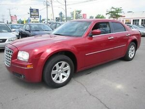 2007 Chrysler 300 TOURING (GARANTIE 2 ANS INCLUS) voiture occasi