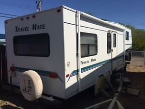 1998 Travel Mate Fifth Wheel