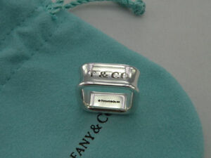 Tiffany & Co Sterling Silver Ring $60